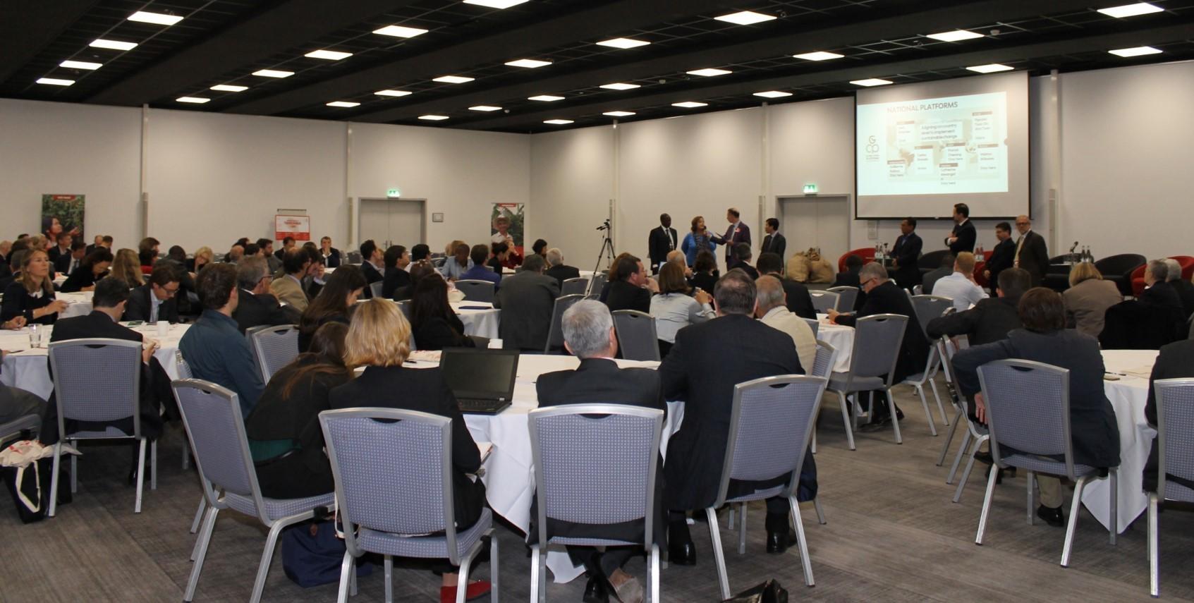 GCP Membership Assembly 2016