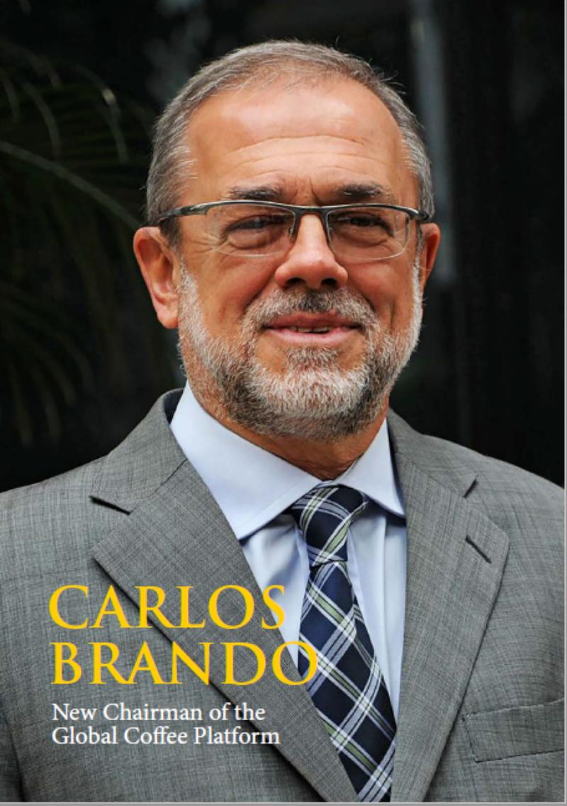 Carlos Brando