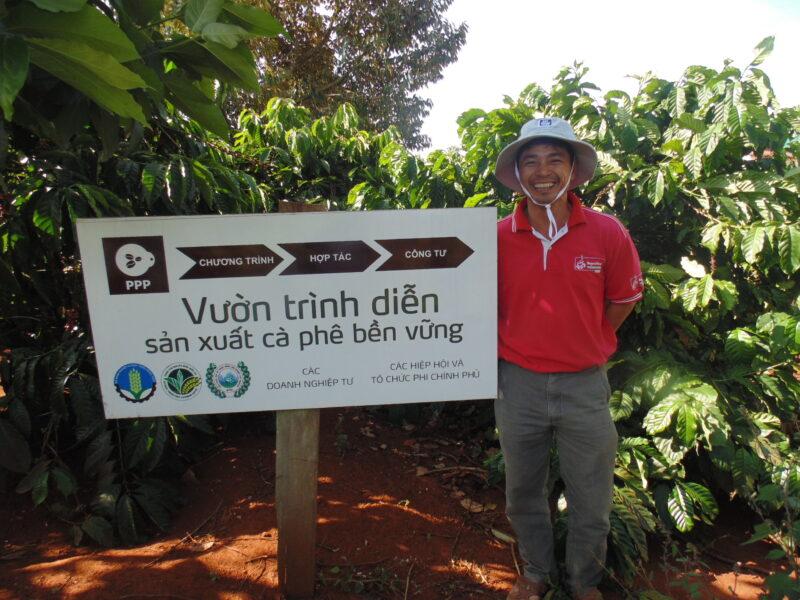 PPP Farmer in Vietnam